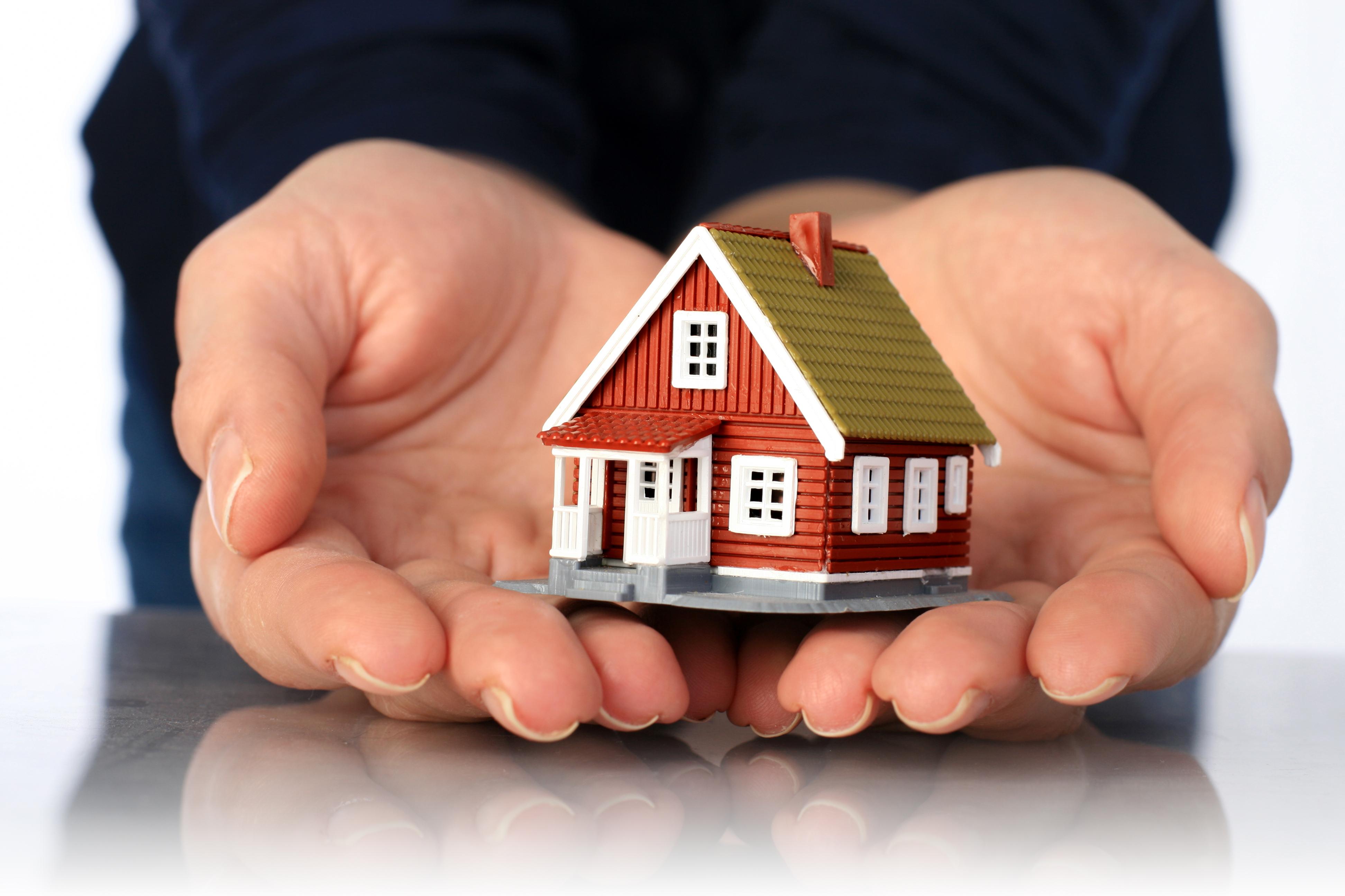 Продам жилье с бизнесом за границей недорого