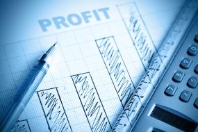 Finance_Graph_Profit